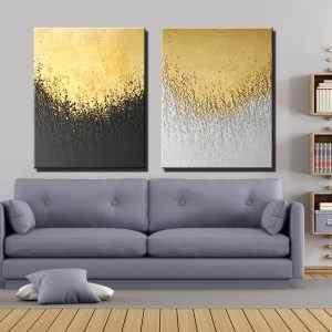 גשם של זהב