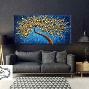 העץ המופלא – זהב