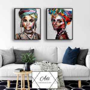 אפריקה בצבע בהיר