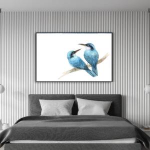 כמעוף הציפור